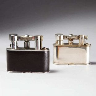 Dunhill Half Giant Lighters
