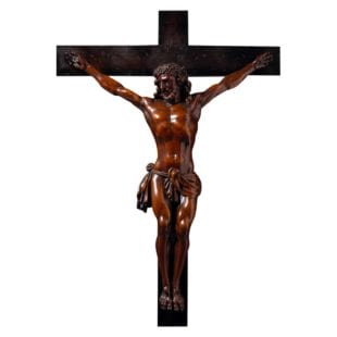 Christ Vivo - Boxwood